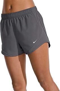 [ナイキ] レディース カジュアルパンツ Nike Women's 3'' Heatherized Tempo Runni [並行輸入品]