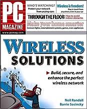 PC Magazine Wireless Solutions
