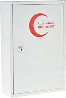 First Aid Cabinet Full Metal with lock