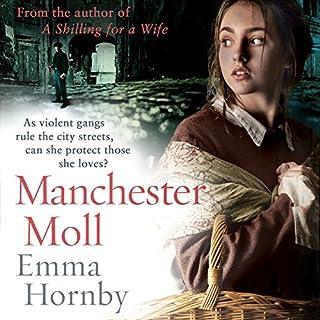 Manchester Moll cover art