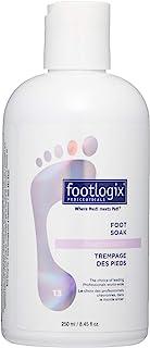 Footlogix Foot Soak, 8.45 Ounce
