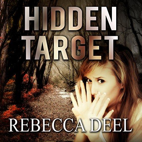 Hidden Target audiobook cover art
