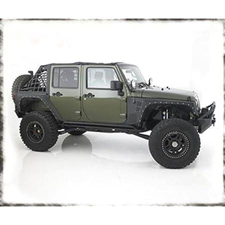 Brand New Premium Radiator for 07-15 Jeep Wrangler 3.8L V6 08 09 10 11 12 13 14