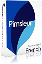 Pimsleur French Conversational Course - Level 1 Lessons 1-16 CD: Learn to Speak and Understand French with Pimsleur Langua...