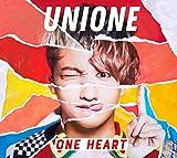 【メーカー特典あり】ONE HEART(初回生産限定盤B)(DVD付)(メンバー撮り下ろしスクエアチェキ(サイン入りスペシャルチェキ含む全30種類より1枚ランダム)付)