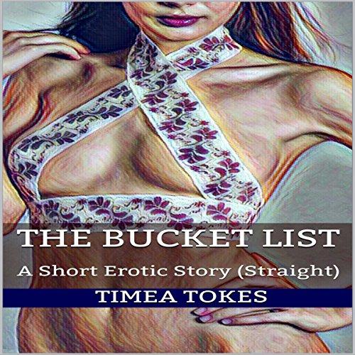 The Bucket List audiobook cover art