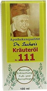 KRÄUTERÖL 111 100 ml