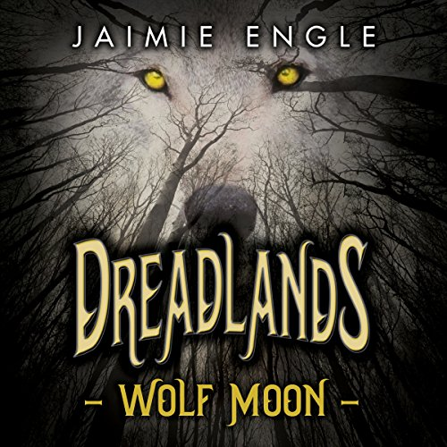 Dreadlands cover art