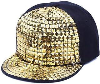 a208563e9e914 Amazon.ca: Gold - Hats & Caps / Accessories: Clothing & Accessories