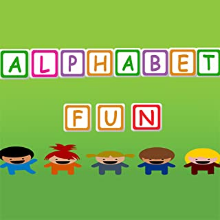 Learning the ABC's Hide and Seek. With Fun keyboard learning game
