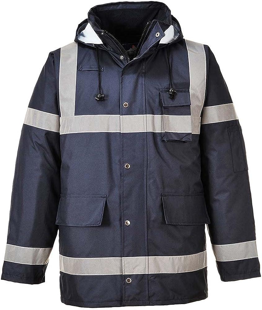 Portwest Workwear Mens Iona Lite Jacket