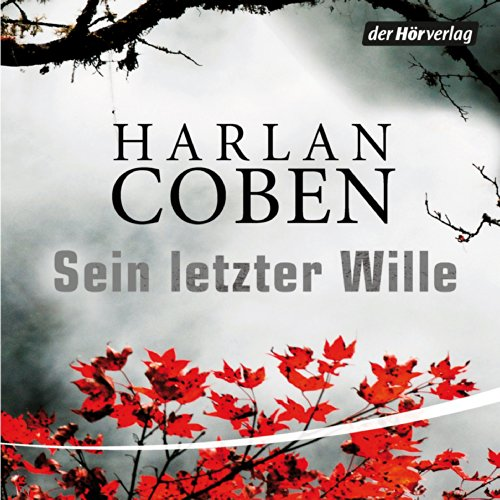 Sein letzter Wille audiobook cover art