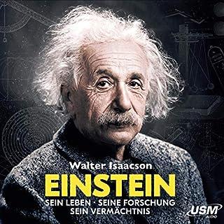 Einstein Titelbild