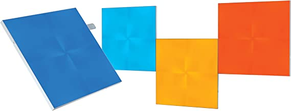 NANOLEAF Canvas Expansion PackLight Panels | Canvas Edition Expansion Kit