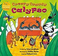 Creepy Crawly Calypso (Barefoot Books Singalongs)