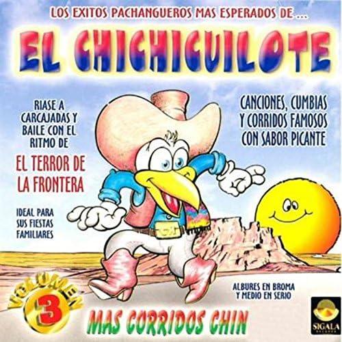 El Chichicuilote