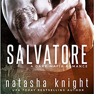 Salvatore cover art