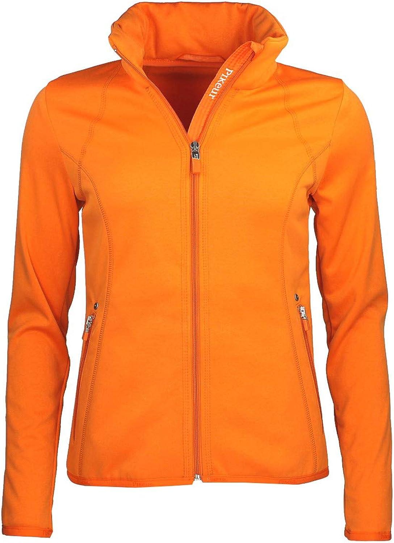 Pikeurladies fleece jacket CARASUMMER 2019