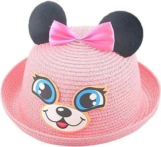 meilleur site web 9970f 2fefc Amazon.fr : chapeau paille enfant garcon