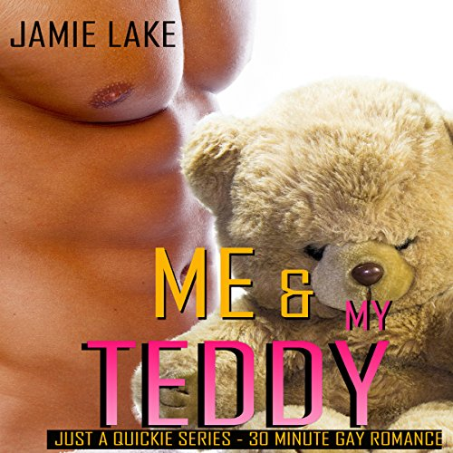 Me & My Teddy audiobook cover art
