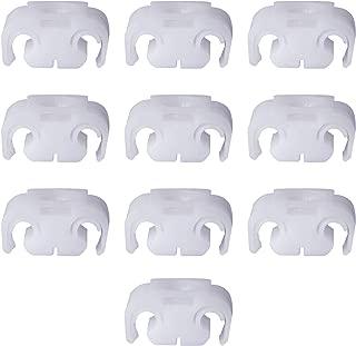 qhtongliuhewu Pince de Serrage Flexible /à Ressort pour c/âble de Serrage Outil de d/émontage Portable