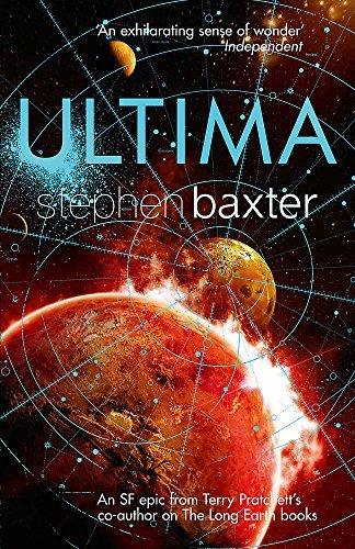 Ultima (Proxima 2) by Stephen Baxter(2015-10-08)