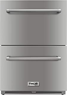 Best built in double drawer refrigerator Reviews