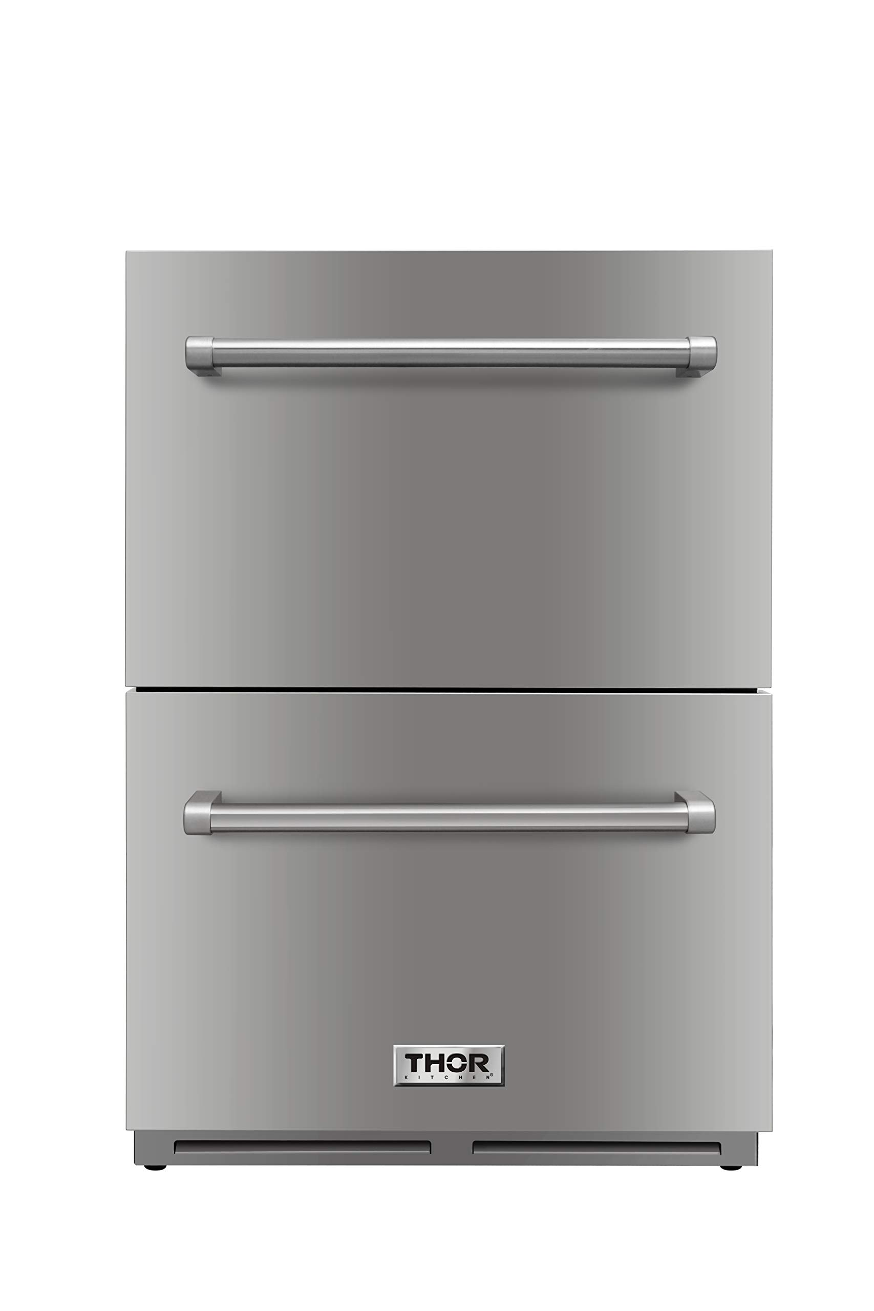 Thor Kitchen Refrigerator Ventilated 5 3cu ft