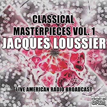 Classical Masterpieces Vol. 1 (Live)