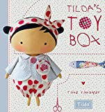 Tilda's Toy Box: Sewing patterns for soft toys and more from the magical world of Tilda (English Edition)