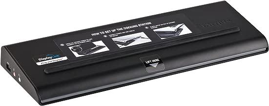 Targus Universal 3.0 Dual Video 2K Laptop Docking Station (ACP77USZ)