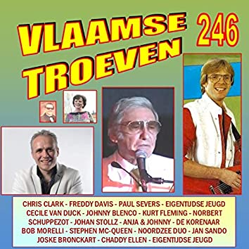 Vlaamse Troeven volume 246