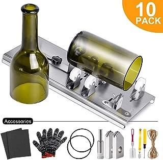 Best glass bottle sanding machine Reviews