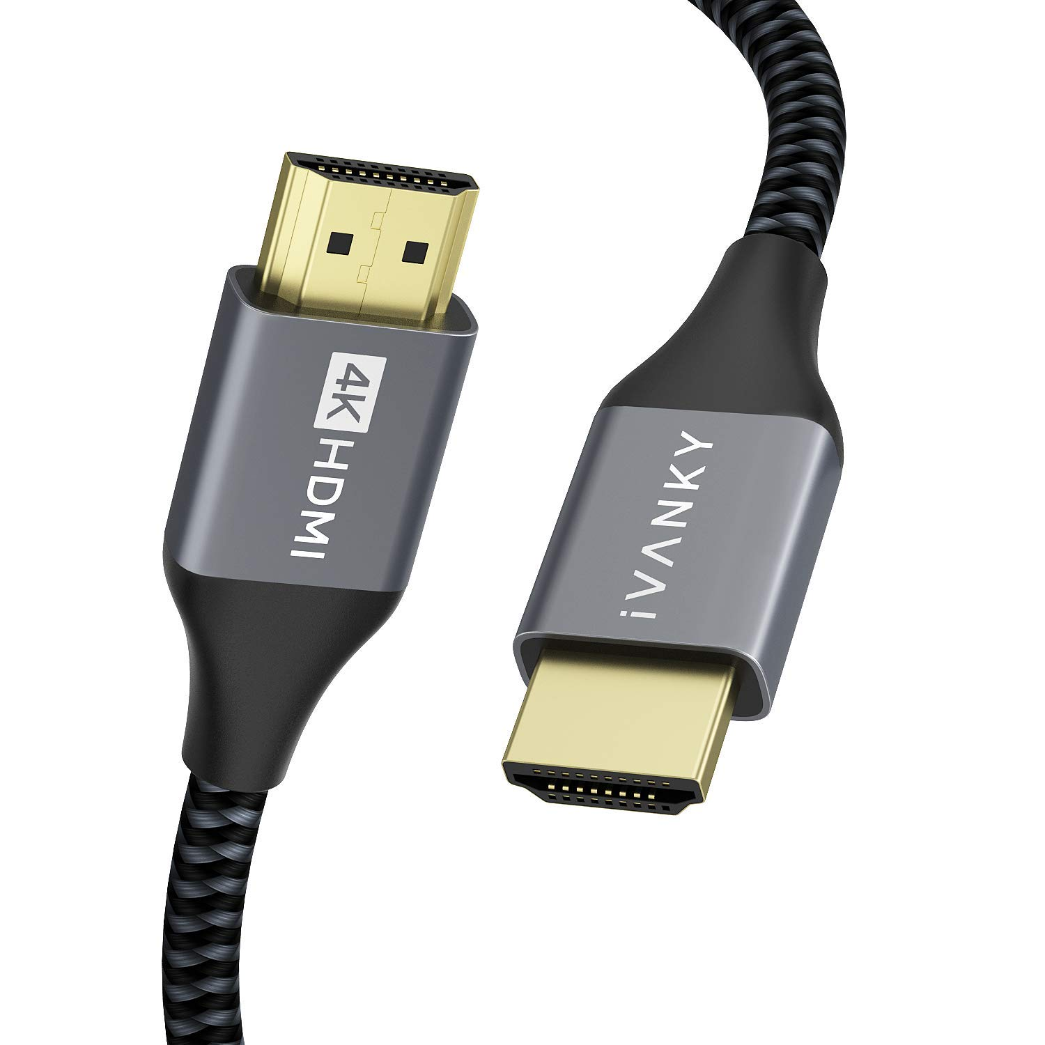 HDMI Cable 4K3.3 ft iVANKY Sale special price High quality Speed 60Hz 2.0