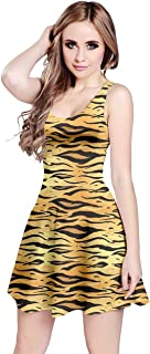 Best tiger stripe dress Reviews