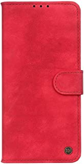 BAIDIYU Case for Oppo A92 Phone Case, Card Slots, Kickstand Feature, Luxury PU Leather Wallet Case Flip Folio Cover, Cover...