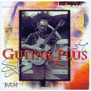 Steve Howe - Guitar Plus