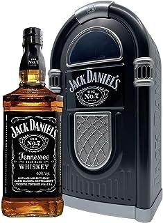 """Jack Daniel""""s Tennessee Whiskey JUKEBOX Design 40% Volume 0,7l in Tinbox Whisky Für Preis bitte klicken"""