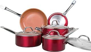 Best savoureux pro line cookware set Reviews