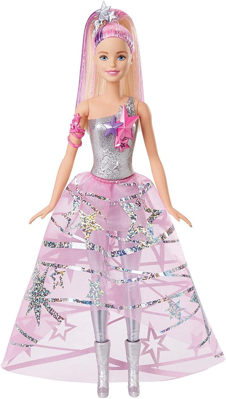Barbie DLT25 Barbie Gown Doll
