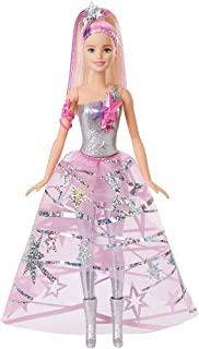 Barbie Star Light Adventure Gown Doll