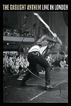 The Gaslight Anthem: Live In London [Alemania] [DVD]
