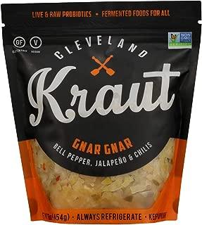 Cleveland Kraut (NOT A CASE) Gnar Gnar Sauerkraut