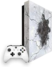 Xbox One X 1Tb Console - Gears 5 Limited Edition Bundle (Renewed) (2017 Model)