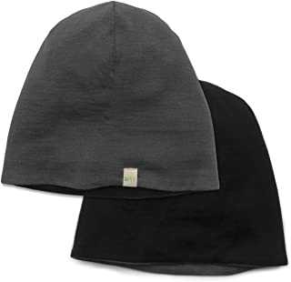 Minus33 Merino Wool Reversible Shade Wool Beanie
