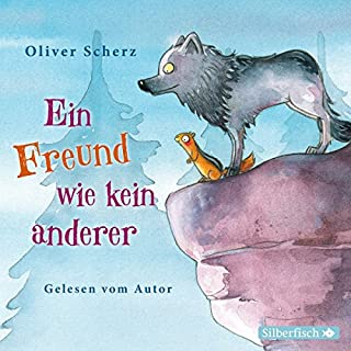 Ein Freund wie kein anderer                   By:                                                                                                                                 Oliver Scherz                               Narrated by:                                                                                                                                 Oliver Scherz                      Length: 1 hr and 43 mins     1 rating     Overall 4.0