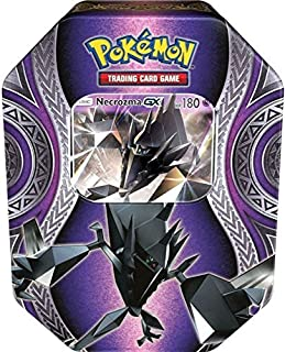 Pokemon Mysterious Powers 2017 GX Booster Tin (Assorted) pack of 1