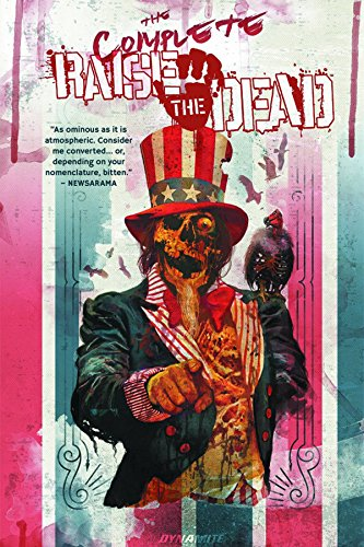 Image of The Complete Raise the Dead