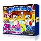 SCIENTIFIC WHIZ Kids Science kit- Make Your...