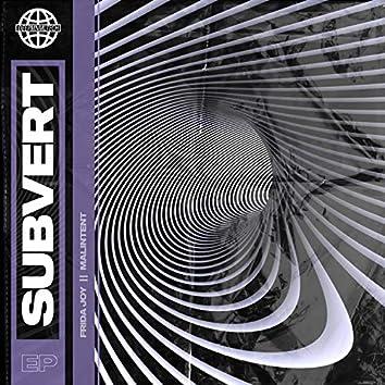 Subvert EP